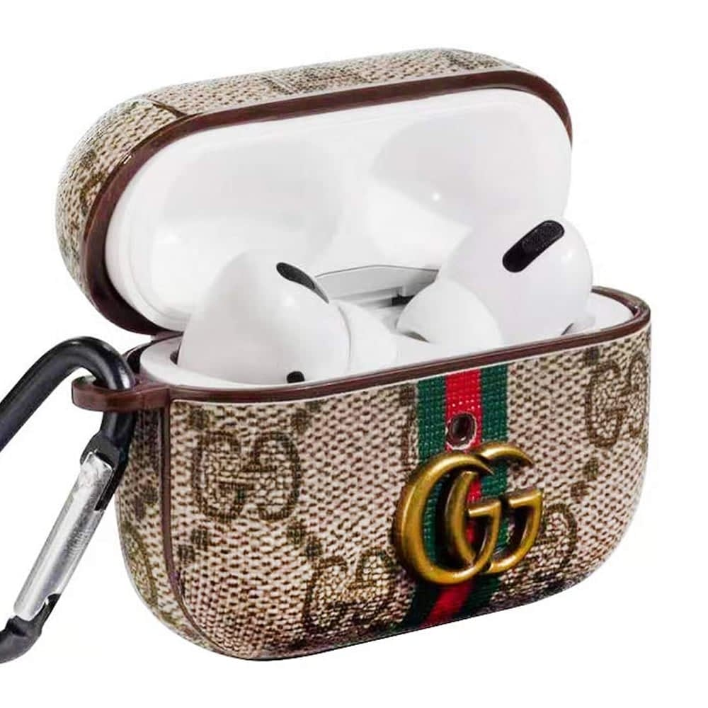 Airpods Pro Gucci Case Podscases Shop