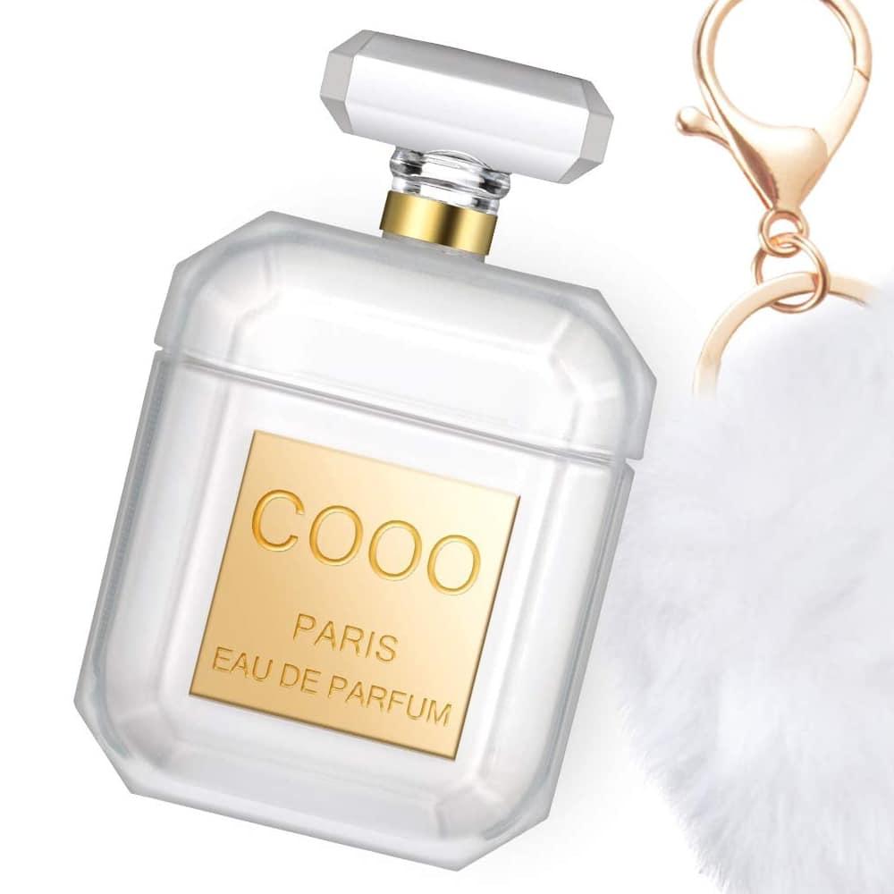 perfume gucci airpods case gucci