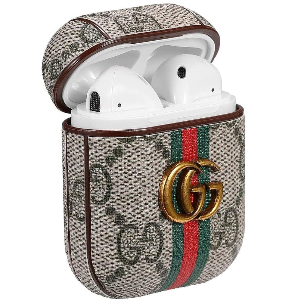 Gucci Airpods Case Podscases Shop